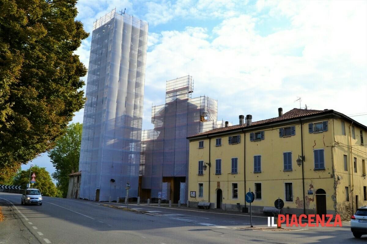 """Grazie al """"bonus facciate"""" la Diocesi ha in corso trenta interventi di restauro"""