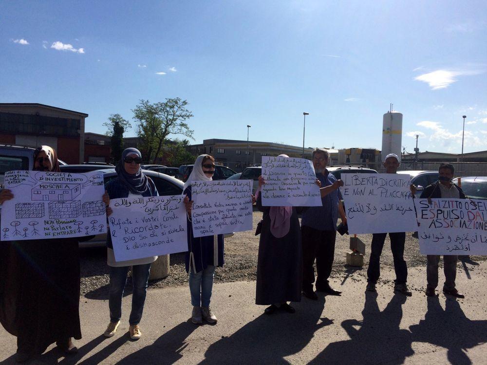 """«Tutti assolti: """"i dissidenti"""" non diffamarono la Comunità Islamica»"""