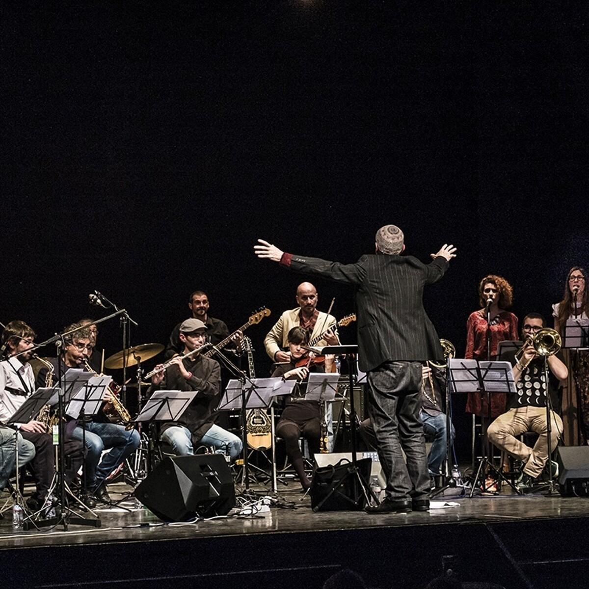 Sabato intenso per il Piacenza Jazz Fest tra  presentazioni di libri, conferenze e il concerto serale
