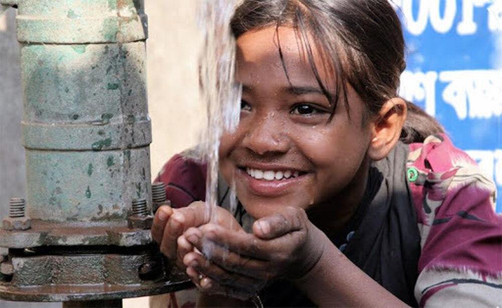 """L'Onu chiede a ogni Paese di assicurare una gestione sostenibile della """"risorsa acqua"""" per tutti"""