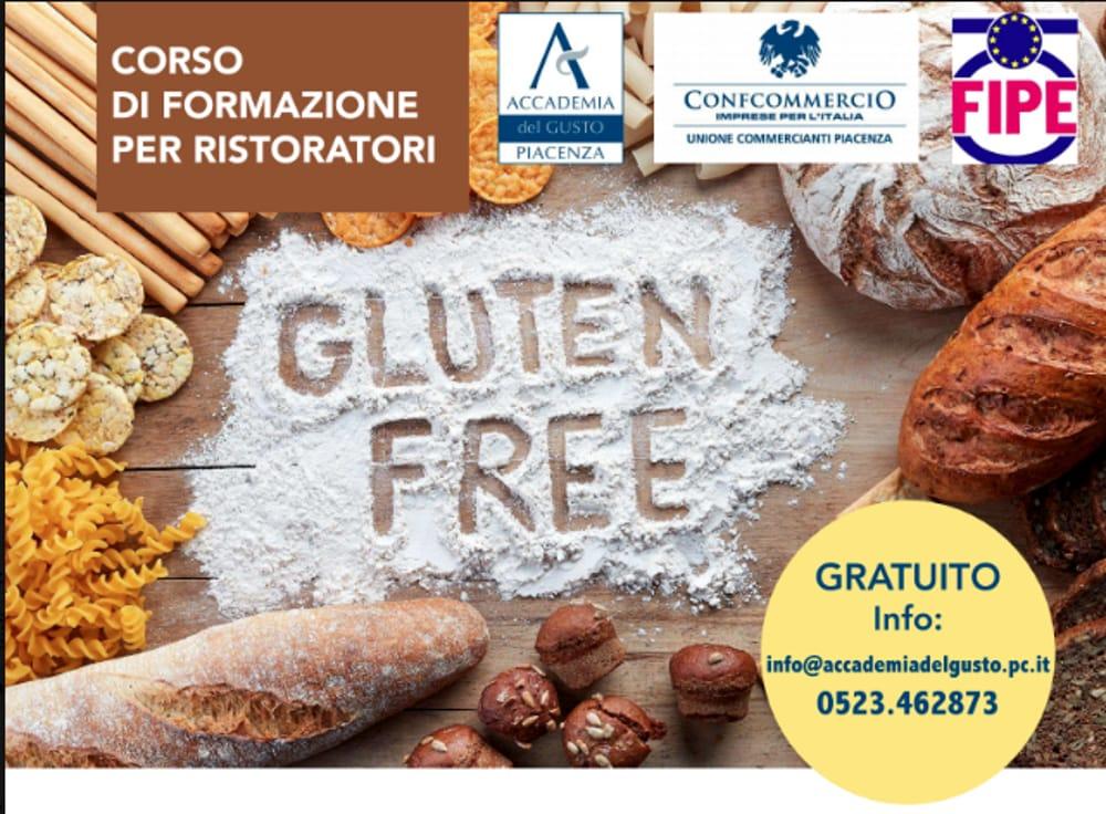 Associazione celiaci imparare a cucinare senza glutine for Cucinare x celiaci