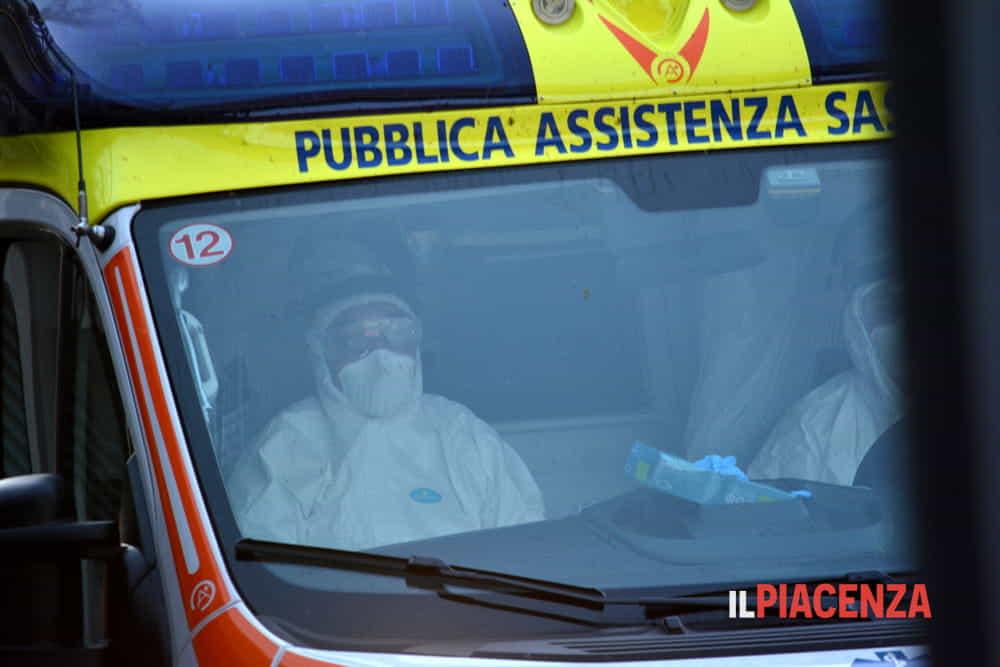 Covid-19: trenta nuovi casi nel Piacentino, un ricoverato in meno in terapia intensiva