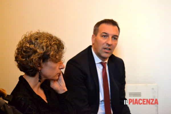 Elena Rossini e Andrea Pugni 2-2