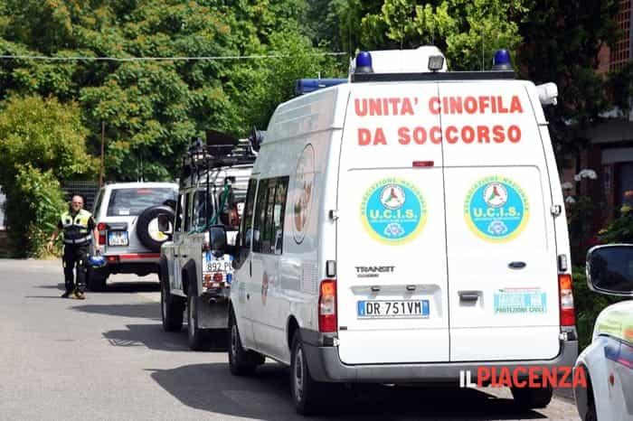 Esercitazione all'asilo ©Del Papa-IlPiacenza