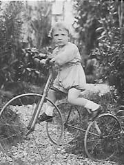 un triciclo-2