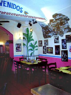 Ristorante El Tropico Latino