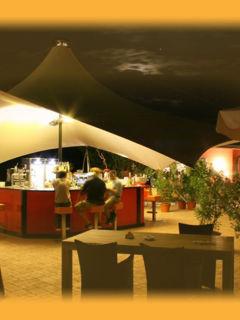 Birrificio ristorante Docks