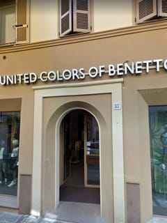 United Colors Of Benetton Fiorenzuola