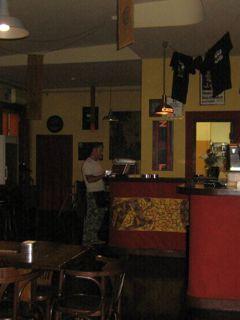 Risto-pub Zona Franca